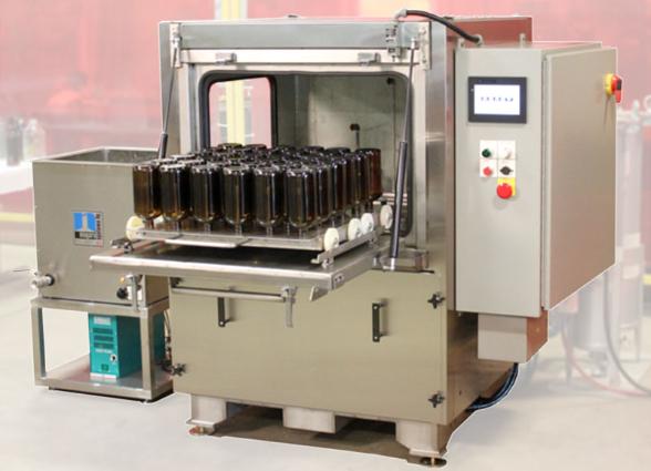 industrial cabinet washer machine